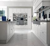 Gabinete de cozinha simples do estilo italiano de Pólo