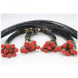 Hydraulisch Bop Prüfungs-Pumpen-Prüfungs-Schlauch zum Prüfungs-Zweck