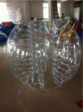 Раздувной Bumper шарик бампера тела пузыря футбола шарика