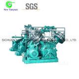 Compressor de diafragma de gás de néon de pressão de trabalho 0,25-16 MPa
