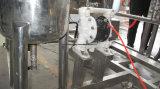 Lavadora de alta tecnología del producto de limpieza de discos del sistema CIP de la limpieza del CIP