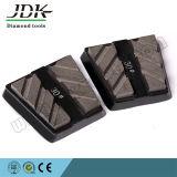 대리석 닦는 연마재를 위한 Ydf-1 다이아몬드 금속 프랑크푸르트