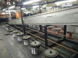 0.75mm Aluminium-Wicklungs-Draht