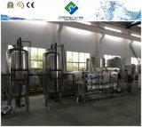 Máquina bebendo do tratamento da água do aço inoxidável