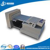 Pavimento resistente di alluminio della scivolata per murare giuntura per parcheggio