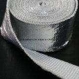[فيبرغلسّ] خزفيّ [تيتنيوم] ذاتيّ اندفاع حرارة لفاف