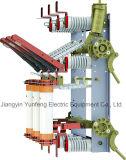 Yfn5-12r (t) het d/125-31.5-BinnenMechanisme Met hoog voltage van de Lading van het Gebruik met het Aanaarden van Schakelaar