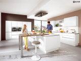 光沢度の高い現代様式の紫外線アクリルPETGの食器棚のモジュラー食器棚