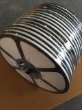 螺線形の傷のガスケットのための100%純粋な拡大されたPTFEのテープ