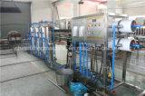 Macchina di trattamento e di purificazione dell'acqua potabile con Ce