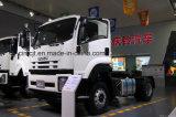 Caminhão novo do trator de Isuzu 4X2 com melhor preço para a venda