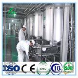 Installation de transformation de lait de laiterie/chaîne de production pasteurisées complètement automatiques bon marché