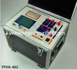 Máquina de prueba comprensiva completa automática del transformador de múltiples funciones (TPVA-402)