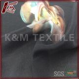 100% 디지털 인쇄 모래는 실크 밤 복장을%s Crepe De Chain Fabric을 세탁했다