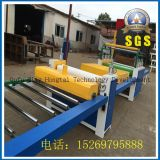 Hongtai Berufs-Belüftung-Gips-Vorstand-Deckel-Maschine