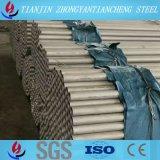 Tubo dell'acciaio inossidabile di fabbricazione della Cina in tubo dell'acciaio inossidabile