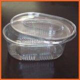 Película rígida transparente del PVC para el conjunto de Thermoforming del alimento