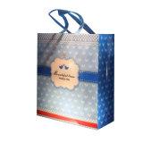 Прокатанный мешок подарка мешка делая машину Zx-Lt400