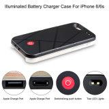 Soem-Fokus Selfie LED geleuchteter Handy-Fall für iPhone