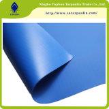 천막을%s 방수 PVC 방수포 직물