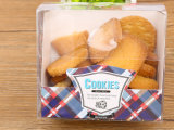 공장 최신 인기 상품 음식 급료 printing 공상 선물 과자 상자 (애완 동물 상자)