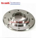 Brides d'adaptateur ANSI / DIN en acier au carbone forgé dans le raccord de tuyau