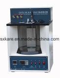 Metodo capillare di riduzione della pressione di vuoto di viscosità dinamica del prodotto petrolifero (CXYD-100)