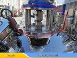 Реактор топления пара реактора нержавеющей стали для химиката
