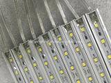 Barra rigida esterna di luminosità IP67 5050 LED di RoHS del CE alta