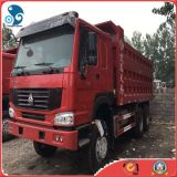 Hot Sale HOWO Dump Truck Tipper Dumper Truck of Sinotruk 6*4 10wheels