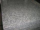 Weißer Granit, Granit-Steingranit-Fliesen