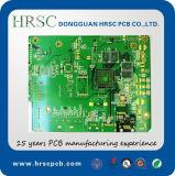 Portátil Motherboardpcb, fabricante da placa do PWB sobre 15 do PWB anos de experiência da produção