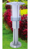 IP65 luces al aire libre del jardín del césped del poder más elevado 9W LED