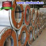 La qualité PPGI/PPGL/Gi/Gl a galvanisé la bobine en acier enduite par couleur (CC-06)