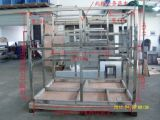 Eis-Maschine des Würfel-5t/Solareis-Maschine