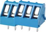 Blocchetto terminali del PWB dell'UL per la scheda del PWB (WJ330-10.0)
