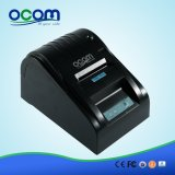 Impressora do recibo do Thermal de Ocpp-585 58mm com Bluetooth opcional