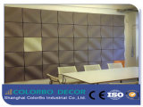 폴리에스테 Fiber Acoustic Panels 또는 Shaped Polyester Fiber Pet Sound Insulation