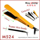 Prix ​​Factory Price LED Coloré Professional Hair Straightener