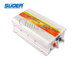 Инвертор силы инвертора частоты цены Suoer самый лучший 12 вольта 220 инвертор инвертора 2000W вольта (SUA-2000A)