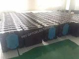 Leichtgewichtler 640X640mm druckgießenled-Bildschirmanzeige-Panel/Vorstand für Miete (P5, P6.67, P8)