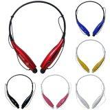 Auricular sin hilos vendedor caliente del receptor de cabeza de Bluetooth del auricular de los deportes traseros del cuello