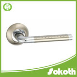 Het Handvat van de Deur van het aluminium, Meubilair, de Hardware van de Deur