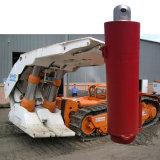 下の地上鉱山シリンダー油圧サポートのための水圧シリンダ