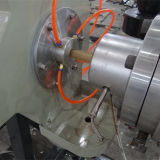 Machine van de Productie van de Uitdrijving van de Pijp PPR van het hete Water de Plastic