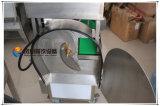 Многофункциональный корень нержавеющей стали и вырезывание овоща листьев прерывая отрезать Shredding обнажая машина (FC-305)