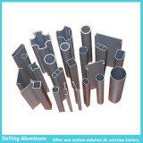профессиональный металл фабрики CNC обрабатывая штранге-прессовани превосходного поверхностного покрытия промышленное алюминиевое