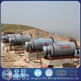 Стан шарика высокого качества для минеральной производственной линии выплавкой