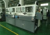 Máquina de impressão automática da tela da superfície curvada de duas cores