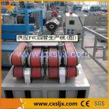 Förderung 16-32mm eine Rohr Belüftung-Rohr-Strangpresßling-Zeile des Extruder-vier